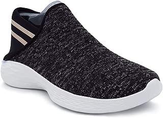 Women's Fashion Walking Shoes Casual Textile-Comfortable...