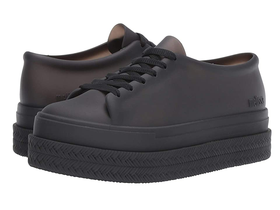 Melissa Shoes Be II (Black Cloudy) Women