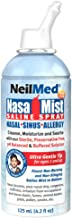 Neilmed Nasamist Saline Spray, 4.2 Fluid Ounce