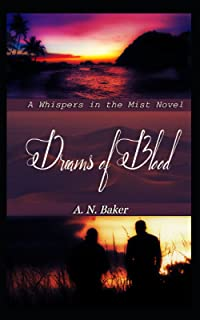 Dreams of Blood: A Whispers in the Mist Novel