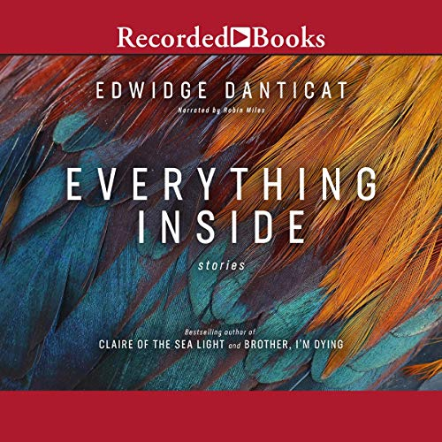 Everything Inside cover art