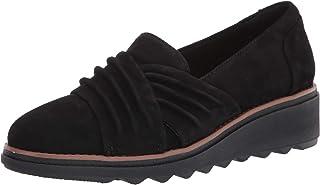 حذاء Clarks Sharon Villa نسائي بدون كعب
