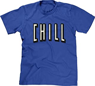 blue chill shirt
