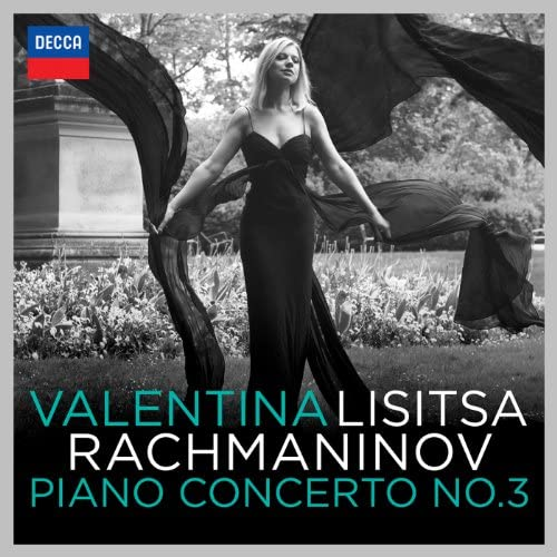 London Symphony Orchestra, Michael Francis, Valentina Lisitsa & Sergei Rachmaninoff