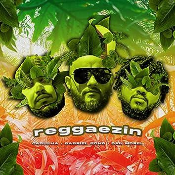 Reggaezin