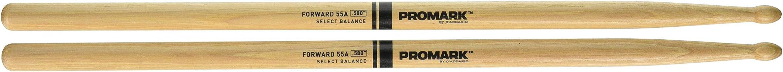 PROMARK プロマーク ドラムスティック セレクトバランス Forward Balance 55A FBH580TW (406 x 14.7mm) 【国内正規品】