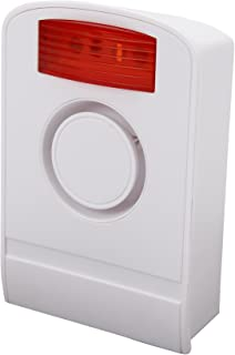 Olympia 5918 - Sirena exterior para sistemas de alarma: 6030, 6060, 9030,