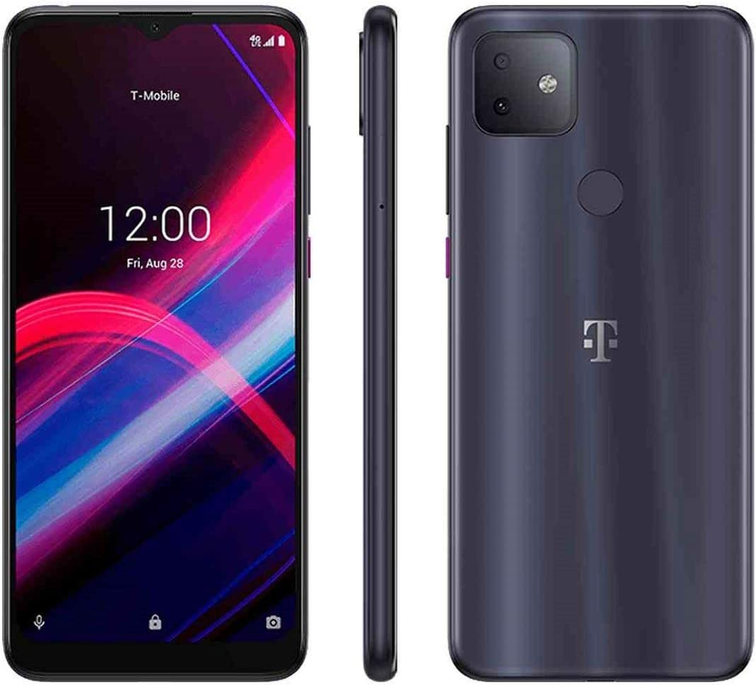 TCL T-Mobile REVVL Limited Special Price 4+ 2020 64GB 6.52