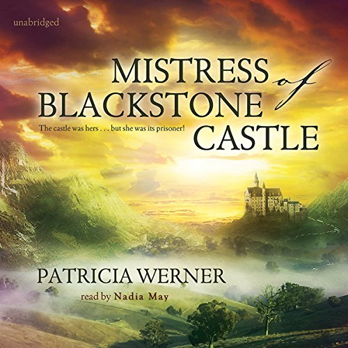 The Mistress of Blackstone Castle Titelbild