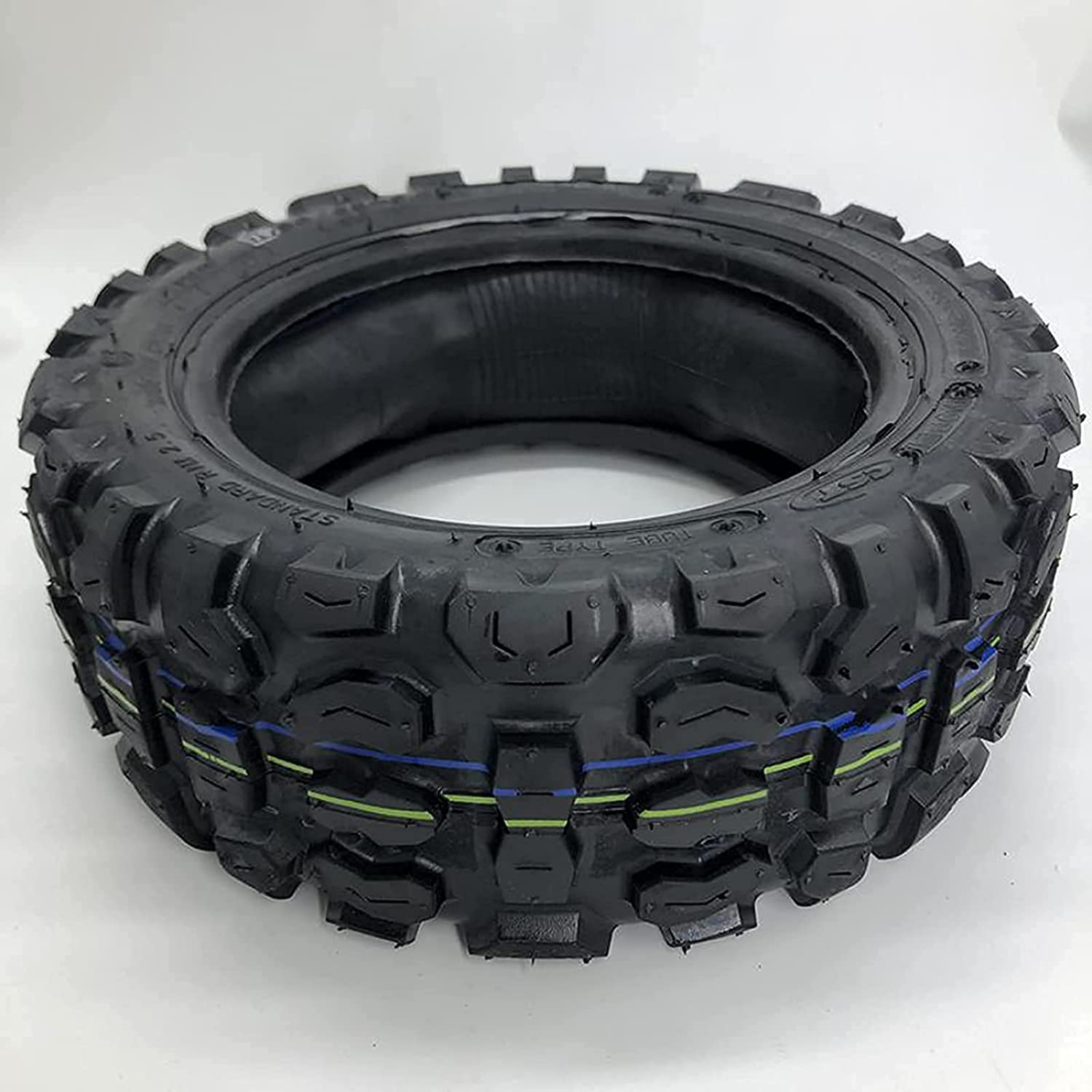 Electric Scooter Tyres New Orleans Mall Rubber Anti-Slip a Free Shipping Cheap Bargain Gift Inner Inflatable Tire