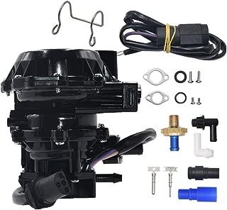 Partman 5007421 VRO Fuel Pump Fits Johnson Evinrude 60-70-90-115-135-150-175-200-225-250 HP,2 cylinder 40-50 HP