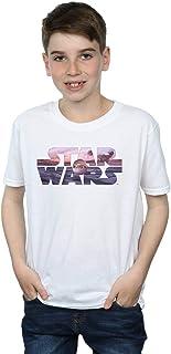 Star Wars Niños The Mandalorian The Child Logo Camiseta
