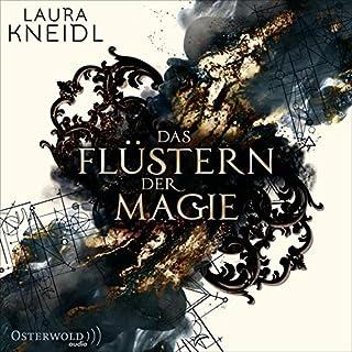 Das Flüstern der Magie Titelbild
