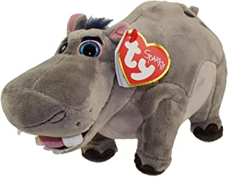 Ty Disney The Lion Guard Beshte Hippo Reg