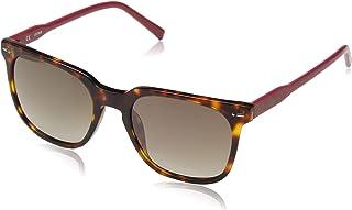 Sting - SST009539ATY Gafas de sol, Marrón, 53 para Hombre