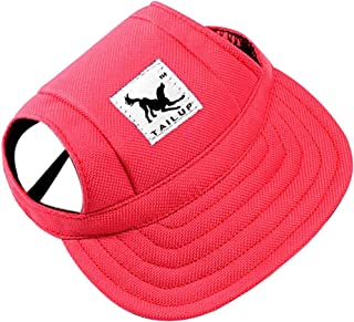 dog hat size chart