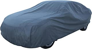 Leader Accessories Car Cover UV Protection Basic Guard 3 Layer Breathable Dust Proof..