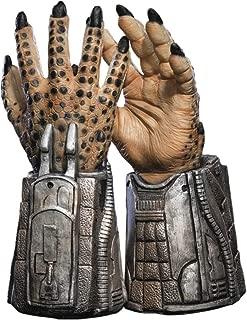 Rubie's Alien Vs. Predator Child Deluxe Latex Hands