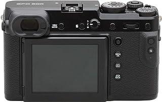 2x protector pantalla lámina claramente para Fujifilm GFx 50r recubrimiento protector protector de pantalla