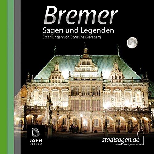 Bremer Sagen und Legenden Titelbild