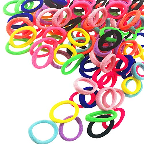 small hair ties for kids - 1