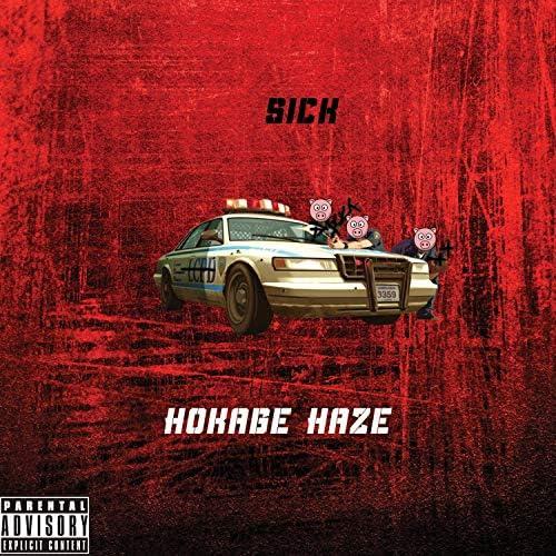 Hokage Haze