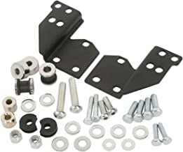 TCMT Detachables Front Docking Hardware Kit Fits For Harley Road King Electra Glide 1997-2008 Replace 53803-06