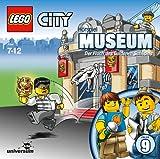 Lego City 9: Museum (CD)