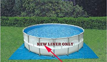 Intex 22x52 Ultra Frame Swimming Pool LinerLINER ONLY