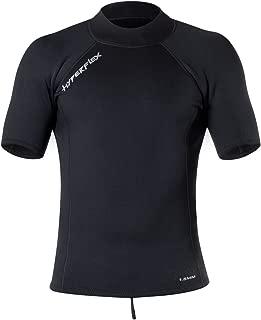 wetsuit short sleeve top