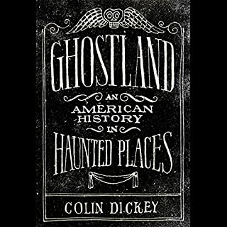 Ghostland cover art