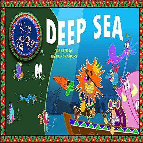 Deep Sea: King Ra Ra