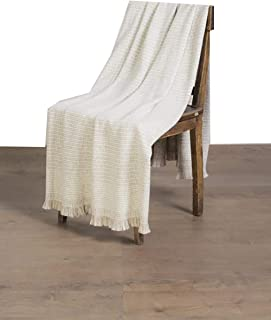 Kuna Rudy | 100% Baby Alpaca | Throw Blanket | Ethically Sourced | Imported