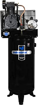 Industrial Air IV5076055 60 gallon 5 hp Two Stage Air Compressor: image