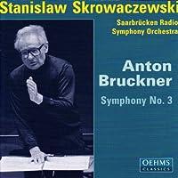 Symphony No.3 by Saarbrucken Radio Symphony Orchestra (2003-02-17)