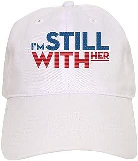 I'm Still with Her Baseball Cap