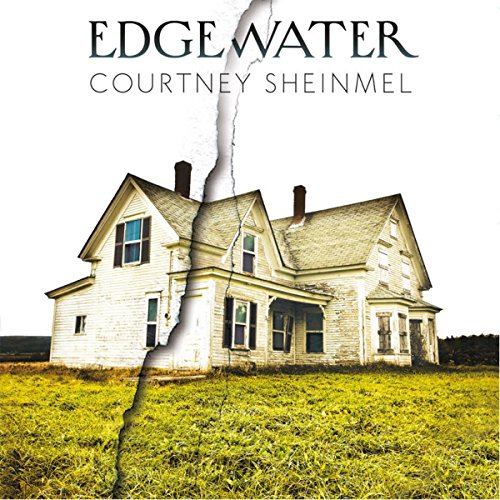Edgewater audiobook cover art