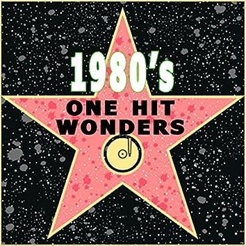 1980's One Hit Wonders