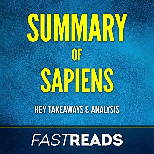 Summary of Sapiens: Includes Key Takeaways & Analysis                   Auteur(s):                                                                                                                                 FastReads Publishing                               Narrateur(s):                                                                                                                                 L.K. Negron                      Durée: 1 h et 56 min     1 évaluation     Au global 4,0