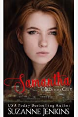 Girls in the City - Samantha Kindle Edition