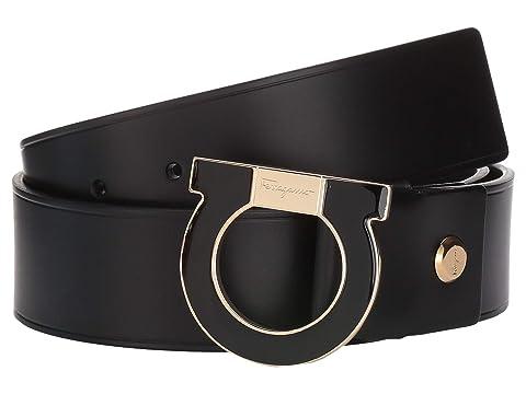 Salvatore Ferragamo Adjustable Belt - 67A064