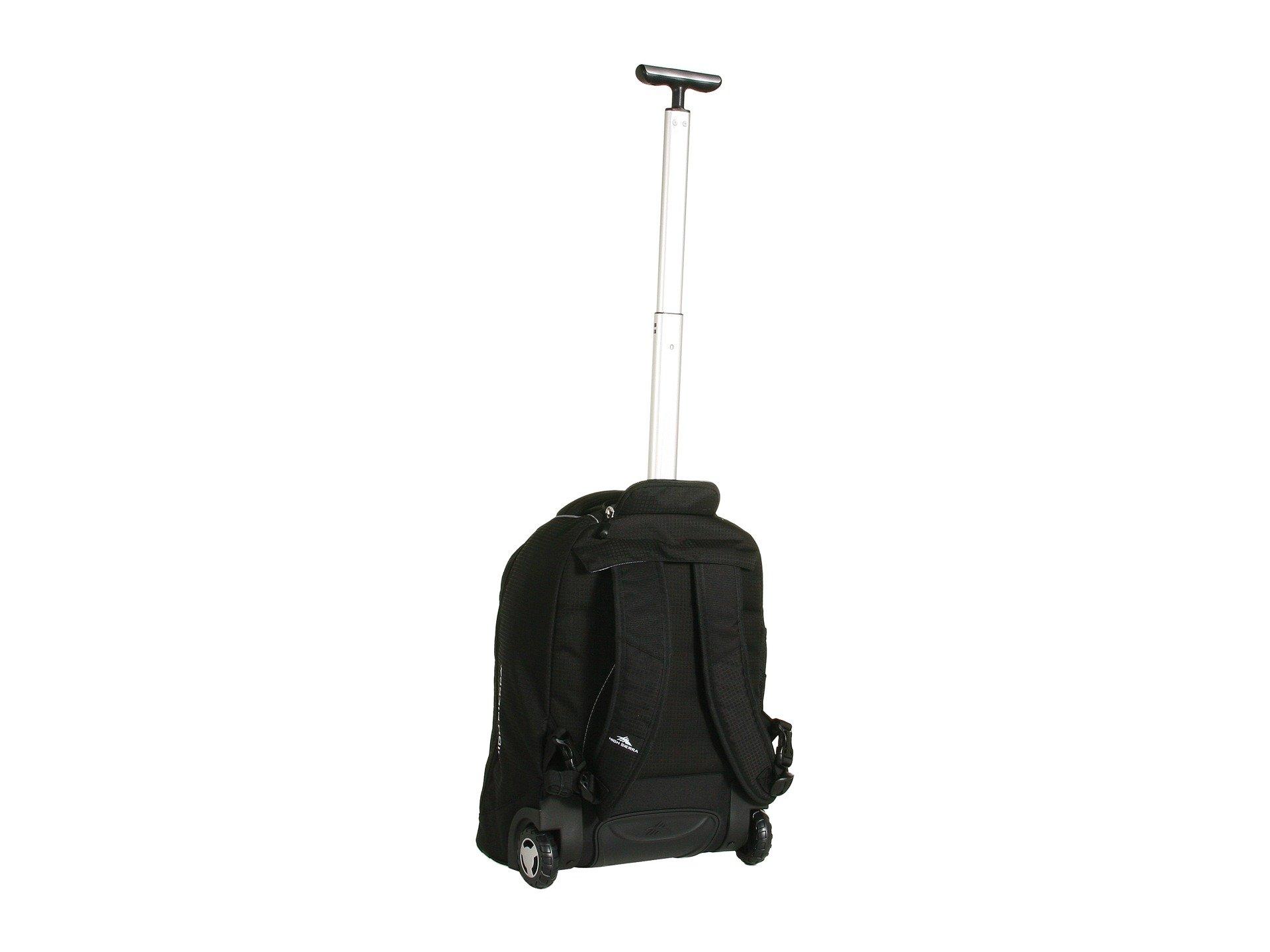 299705f433 High Sierra Freewheel Wheeled Backpack Amazon- Fenix Toulouse Handball