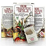 Olde Tradition Spice: Mulling Spices in Tea Bags for...