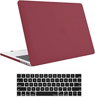 """MacBook Pro 15 Case 2017/2016 A1707, ProCase Hard Case Shell Cover Keyboard Cover Apple MacBook Pro 15"""" (Newest 2017/2016 ..."""