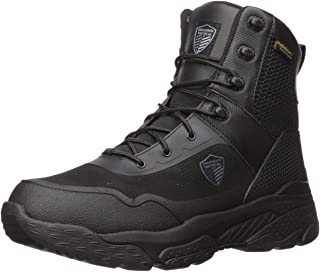 Skechers Markan mens Military and Tactical Boot
