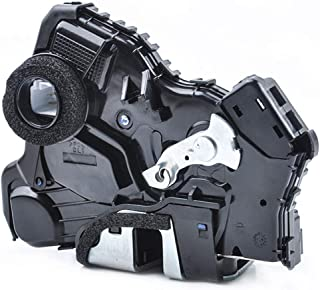 OTUAYAUTO Door Lock Actuator - for Toyota Camry Corolla 4Runner Tundra, Scion XB TC, Lexus ES350 RX350 - Front Left Driver Side Door Latch, Replace OEM: 69040-0C050