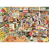 Best Jigsaw Puzzles For Adults - Jigsaw Puzzles 1000 Pieces for Adults- Puzzle 1000 Review