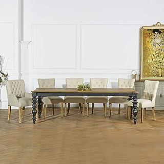 Robin des bois - Table Salle à Manger, 12 Couverts, CHANTALE