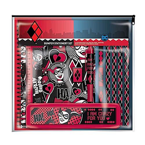61QOw1R-kmL Harley Quinn Pens