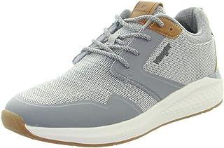 WRANGLER Sequoia Uomo Sneaker Khaki